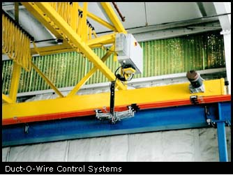 Duct-O-Wire® available at US Crane and Hoist located in ...